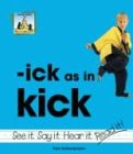 9781591972587: Ick As in Kick (Word Families Set 6)