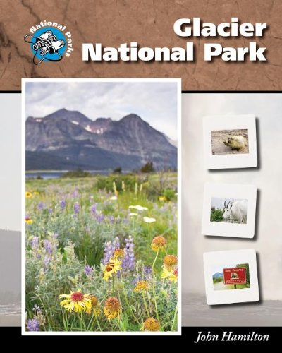 Glacier National Park (Hardback)