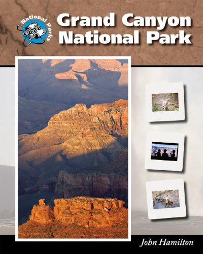 9781591974260: Grand Canyon National Park (National Parks)