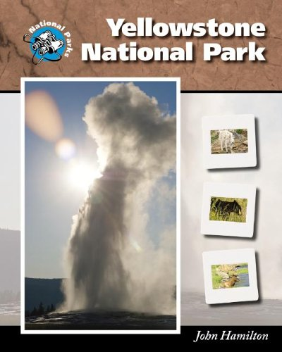 9781591974277: Yellowstone National Park (National Parks (Abdo & Daughters))