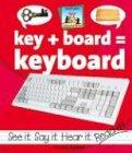 9781591974345: Key+board=keyboard (Compound Words)