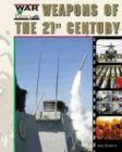 Weapons of the 21st Century (War in Iraq) (1591975018) by John Hamilton