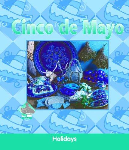 Cinco de Mayo (Hardback)