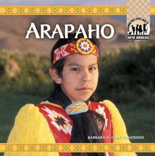 9781591976493: Arapaho (Native Americans (Abdo))