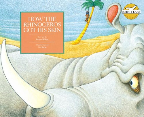 9781591977506: How the Rhinoceros Got His Skin (Rabbit Ears: A Classic Tale (Spotlight))
