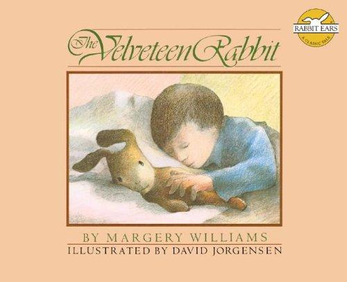 9781591977575: The Velveteen Rabbit (Rabbit Ears: A Classic Tale (Spotlight))