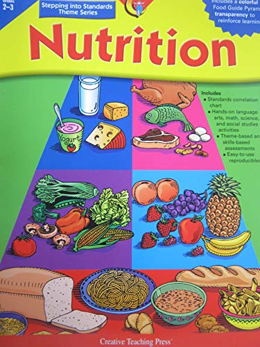 Nutrition 9781591980001 Book by Kim Cernek