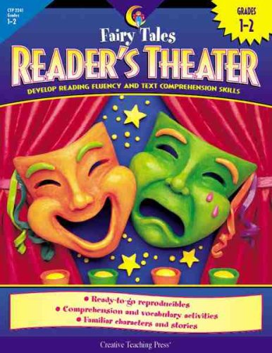9781591980360: Reader's Theater: Fairy Tales, Gr. 1-2