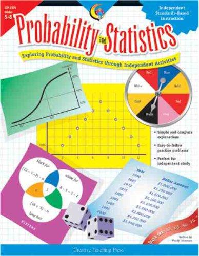 Probability & Statistics, Gr. 5-8: Wendy Osterman