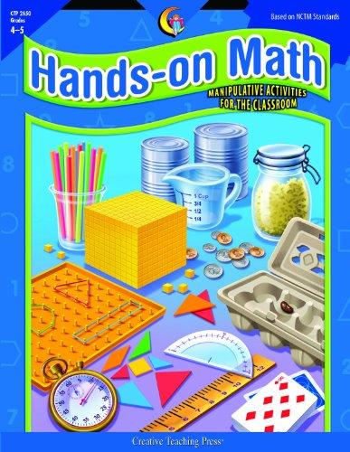 Hands-On Math, Grades 45: Lois Sandusky, Erika