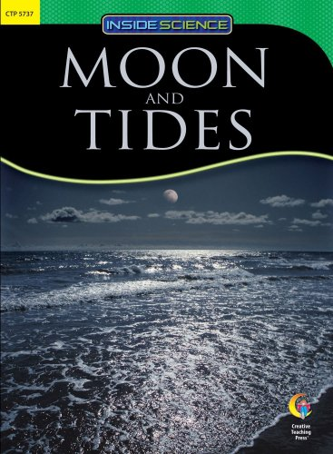 9781591987086: MOON AND TIDES, INSIDE SCIENCE READERS (Inside Science: Earth and Space Science)