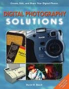 9781592001095: Digital Photography Solutions