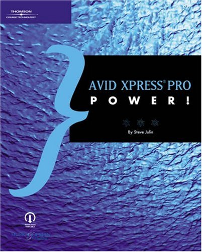 9781592001514: Avid Xpress Pro Power!