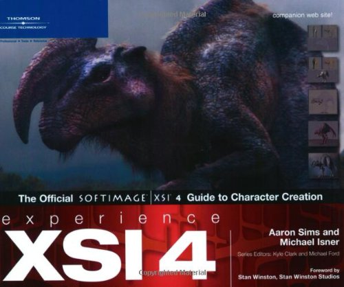 Experience XSI : Professional Production Techniques in: Michael Isner; Aaron