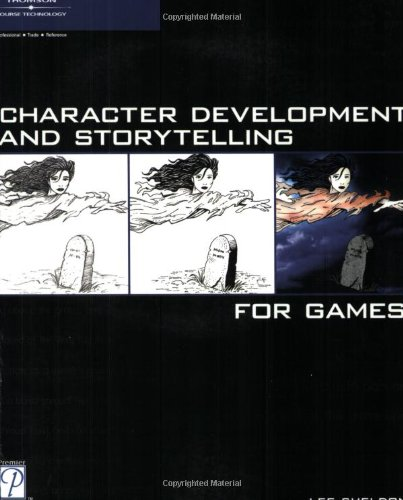 9781592003532: Character Development and Storytelling for Games (Game Development Series)