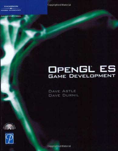 9781592003709: OpenGL ES Game Development (Game Development Series)