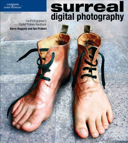 9781592003891: Surreal Digital Photography (One Off)