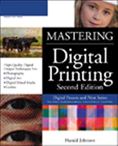 9781592004317: Mastering Digital Printing, Second Edition (Digital Process and Print)