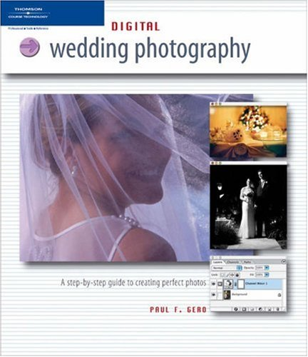 9781592004713: Digital Wedding Photography