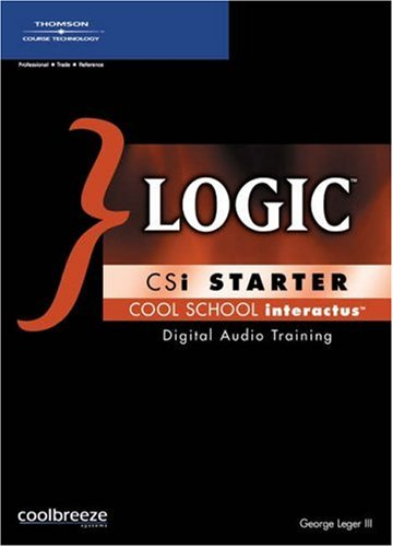 Logic CSi Starter: Leger III, George