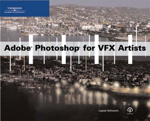 9781592004874: Adobe Photoshop for VFX Artists