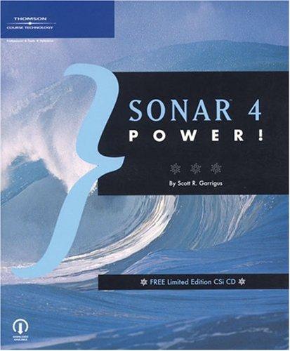 9781592005079: Sonar 4 Power!