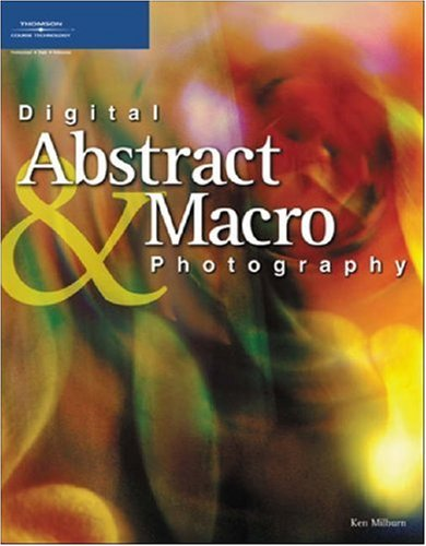 9781592006137: Digital Abstract and Macro Photography (One Off)