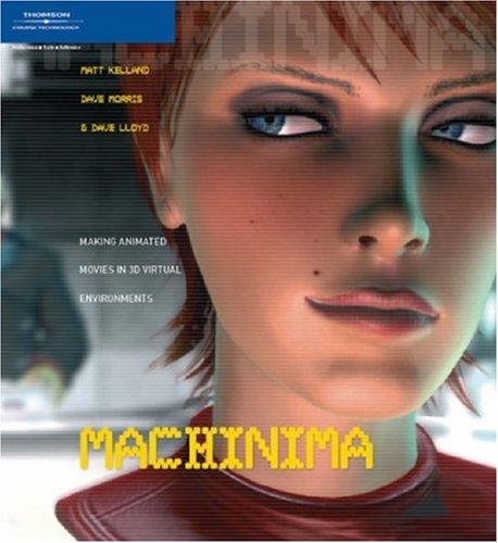 9781592006502: Machinima
