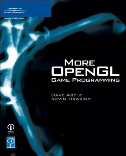 9781592008308: More OpenGL Game Programming