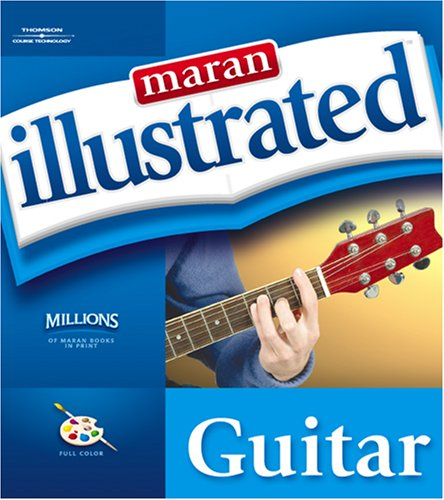 9781592008605: Maran Illustrated Guide to Guitar