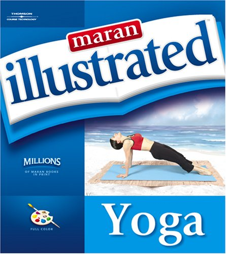 9781592008681: Maran Illustrated Yoga
