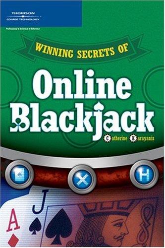 9781592009145: Winning Secrets of Online Blackjack