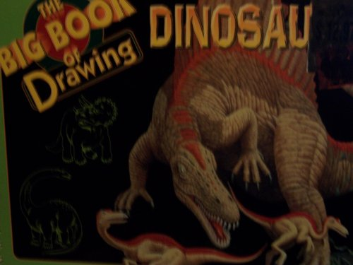 The Big Book of Drawing Dinosaurs