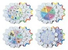 9781592040056: Learning Palette Reading: Blends and Digraphs