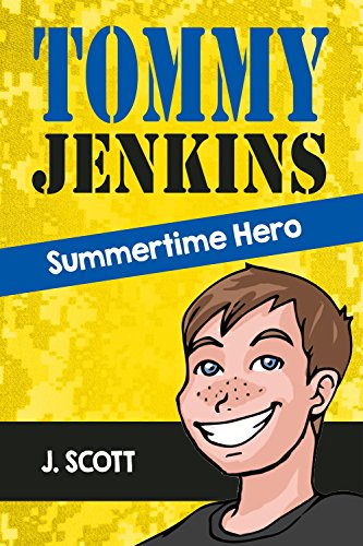 9781592064328: Tommy Jenkins Summertime Hero