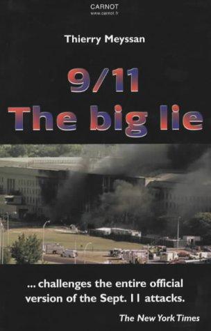9781592090266: 9/11 the Big Lie
