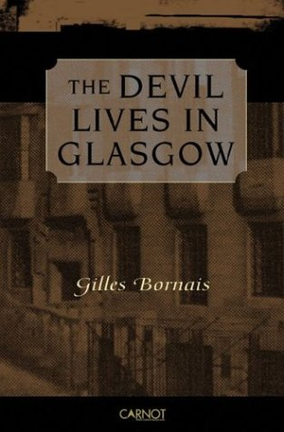 9781592090402: The Devil Lives in Glasgow
