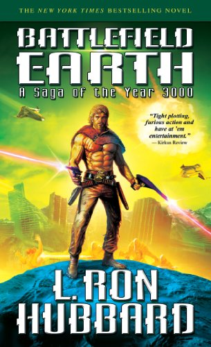 9781592120079: Battlefield Earth