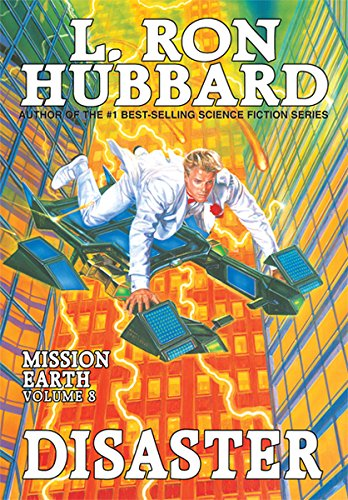 9781592120291: Disaster: Mission Earth Volume 8