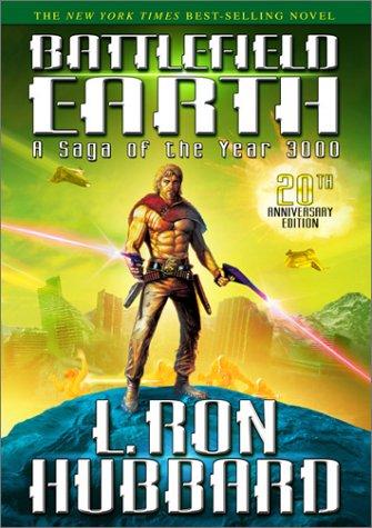 9781592120536: Battlefield Earth: A Saga of the Year 3000