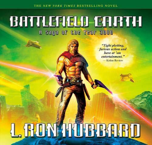9781592121403: Battlefield Earth