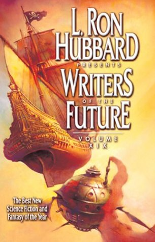 9781592121656: L. Ron Hubbard Presents Writers of the Future, Vol. 19