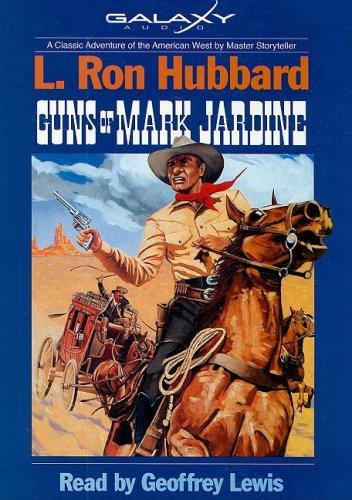 9781592122240: Guns of Mark Jardine