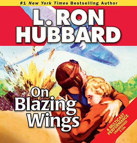 9781592122325: On Blazing Wings (Military & War Short Stories Collection)