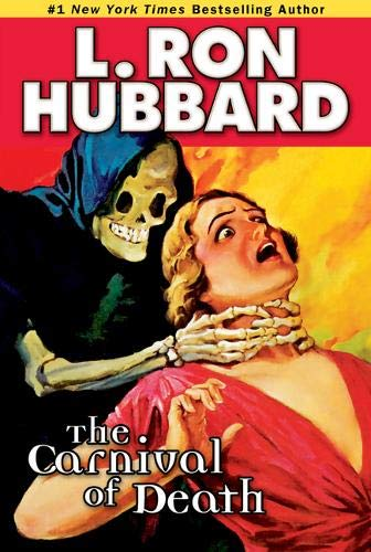 9781592122479: The Carnival of Death: A Case of Killer Drugs and Cold-Blooded Murder on the Midway (Stories from the Golden Age)