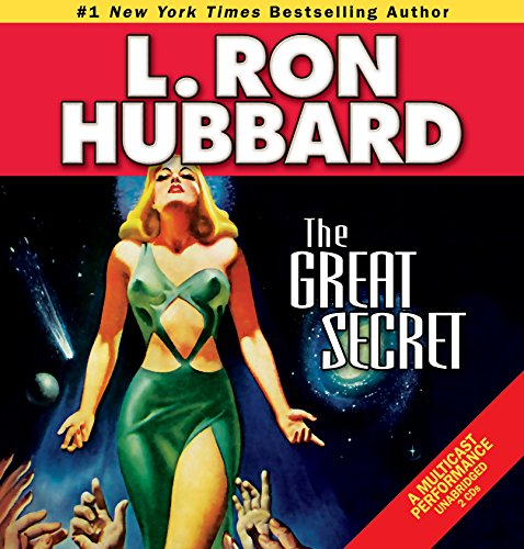 9781592122493: The Great Secret (Stories from the Golden Age)