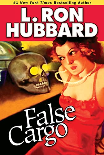 9781592122677: False Cargo (Mystery & Suspense Short Stories Collection)