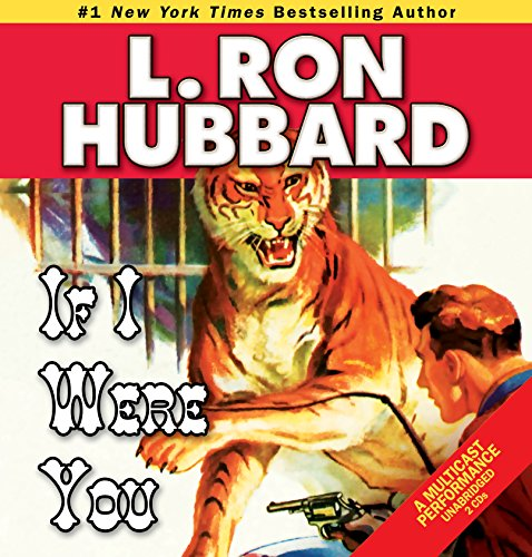 If I Were You (English and English Edition): L. Ron Hubbard