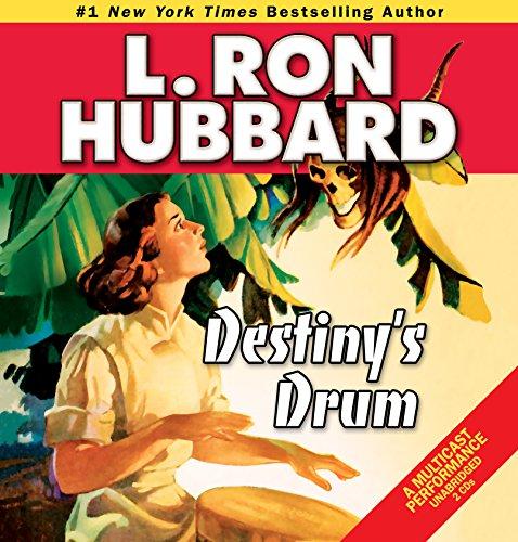 9781592122936: Destiny's Drum (Action Adventure Short Stories Collection)