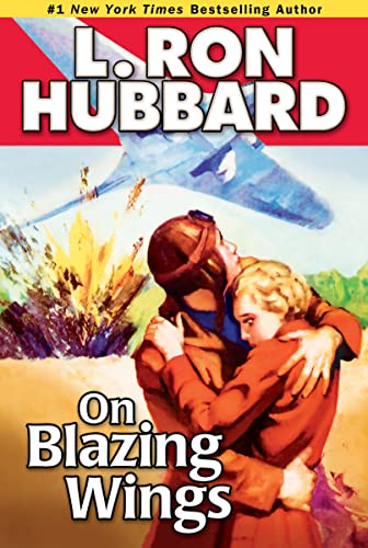 9781592122943: On Blazing Wings (Military & War Short Stories Collection)